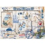 A4 Rice Paper - 337nautical